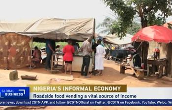 Roadside food stalls a vital source of income