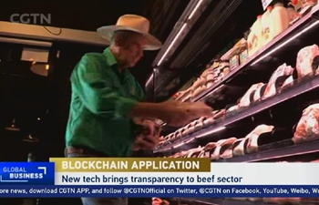 New tech brings transparency to beef sector