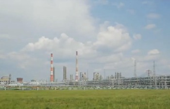 BRICS Bank financing project in Russia: Investing $300 million in petrochemical giant Sibur