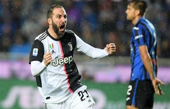 Serie A soccer match: Atalanta vs. FC Juventus