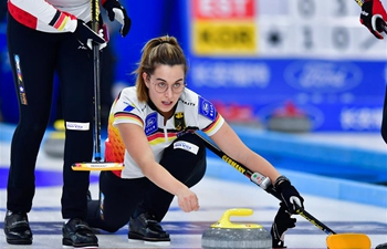 Highlights of International Curling Elite 2019