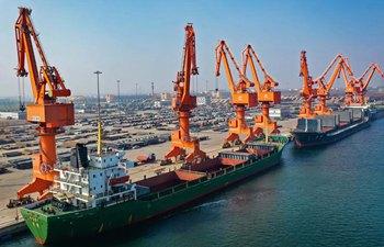 Snapshots of Chinese economy