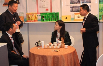 3rd China Trade Week held in Morocco