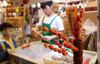 In pics: 17th Hong Kong Food Festival