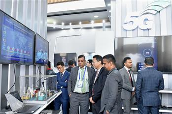 Digital Bangladesh Mela (expo) kicks off in Dhaka, Bangladesh