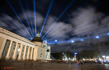 Highlights of Vilnius Festival of Light in Lithuania