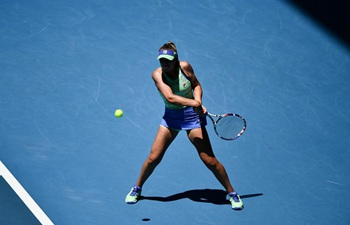 In pics: Australian Open day 11