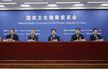 China to ensure smooth transport amid epidemic control: ministries