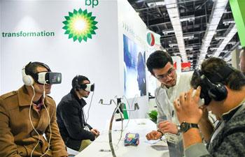 "465 petroleum companies participate in Egypt Petroleum Show ""EGYPS 2020"""