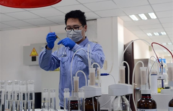 Enterprises in Hefei resume production under strict measures taken to prevent, control epidemic