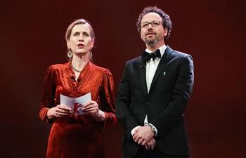Literary drama opens 70th Berlin Int'l Film Festival