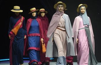 In pics: Muslim Fashion Festival (MUFFEST) 2020