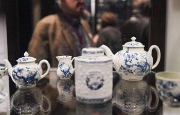 Galleries for British Decorative Arts, Design in New York's Metropolitan Museum of Art to reopen to public