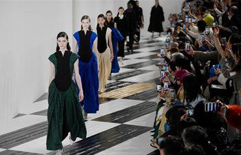 Paris Women's Fashion Week: LOEWE's F/W 2020-2021 Ready-to-Wear collections