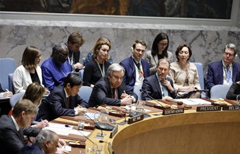 Syrian conflict has changed in nature: UN chief