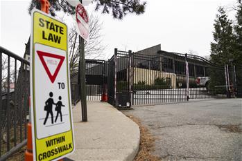 SAR Academy closed in Bronx of New York