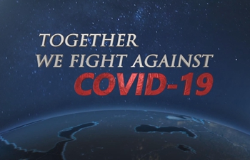 Together, we fight against COVID-19