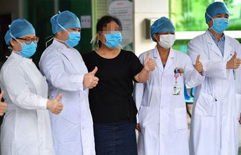 Hainan cleared of COVID-19 cases