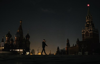 World marks Earth Hour