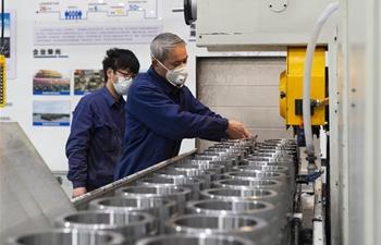 Enterprises in Xiangyang resume operation in orderly manner