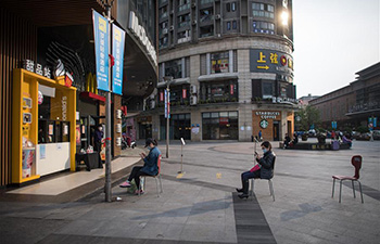 Life gradually back to normal in Wuhan after coronavirus outbreak wanes