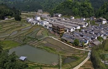SW China village develops rural tourism to boost local people's income