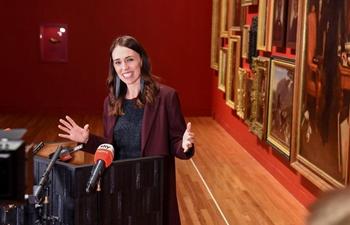 "New Zealand national museum ""Te Papa"" reopens"