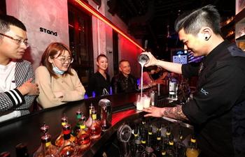 Shanghai kicks off night festival to boost night economy