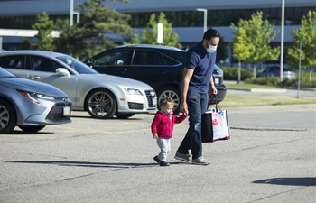 Canada's Ontario allows all childcare centers to reopen
