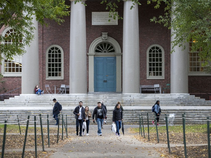 Spotlight: 17 U.S. states sue Trump administration, adding to litigations against new federal rule on int'l students