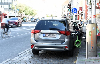 4805 fully E-Cars added in Austria by end of June 2020