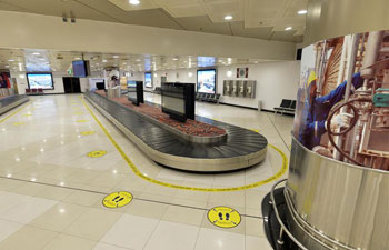 Kuwait to resume commercial flights at Kuwait International Airport from Aug. 1