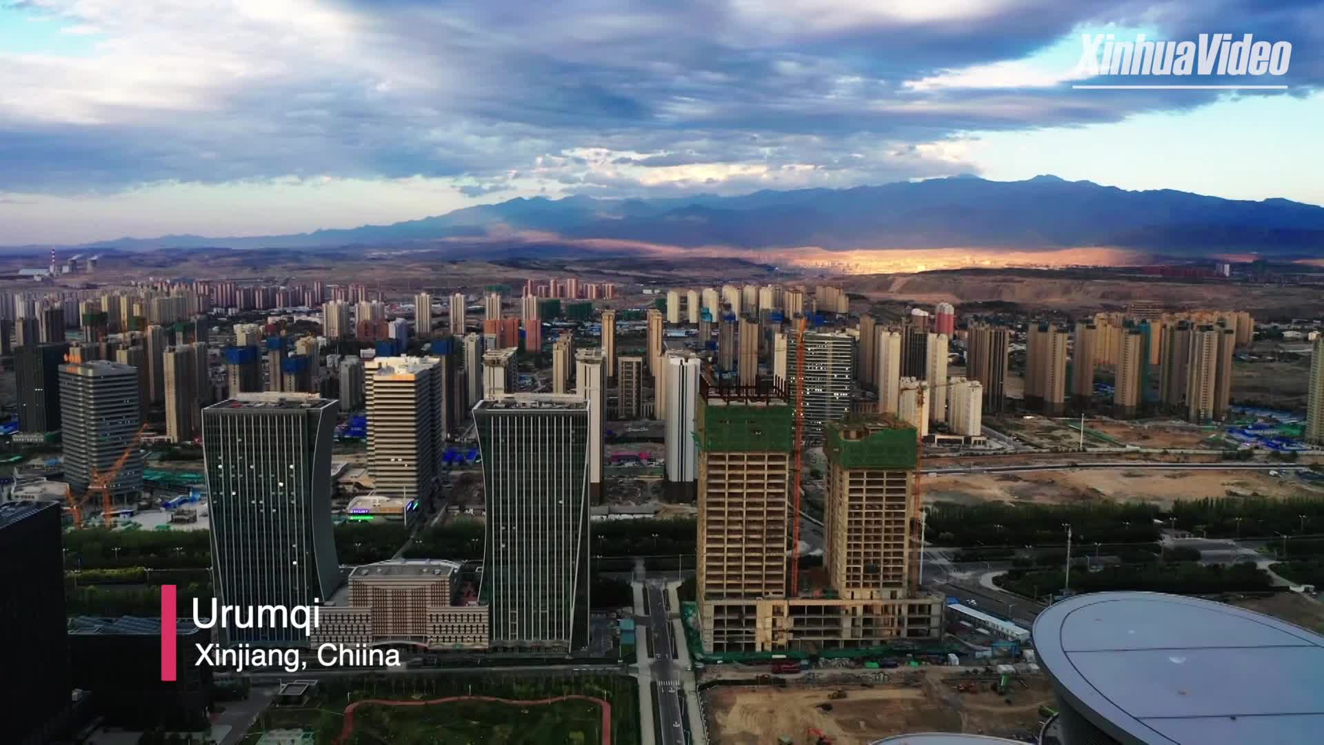 China's Urumqi offers free treatment to COVID-19 cases