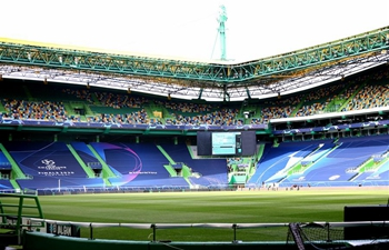 UEFA Champions League's quarterfinals to start in two days