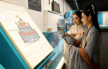 """In pics: exhibition """"A Story of Gardens II - 270 Years of the Summer Palace"""""""