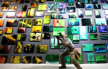 Highlights of Shanghai International Photography Festival