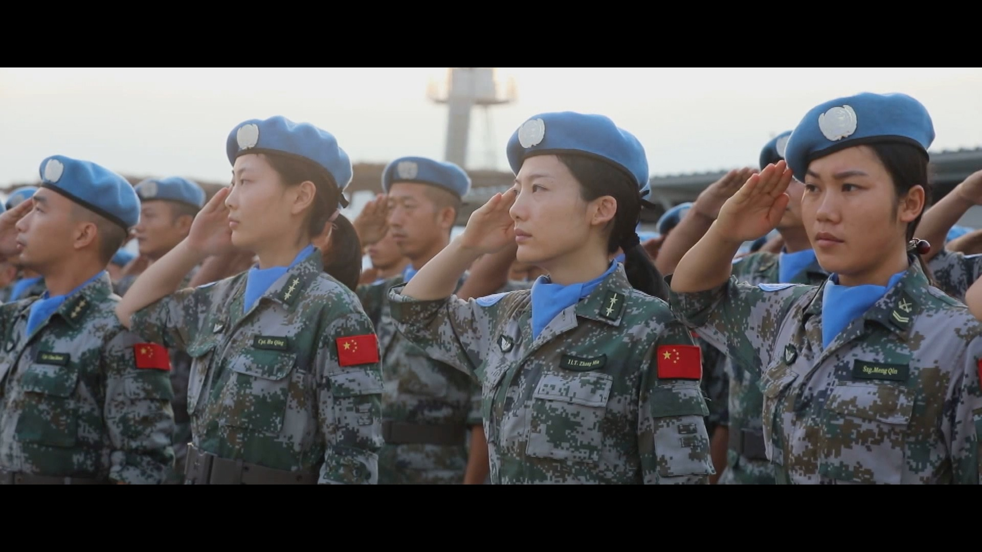 China committed to empowering women