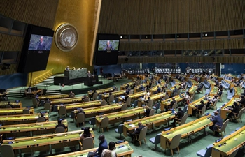 UN chief calls for concrete, time-bound commitments to women's leadership, full participation