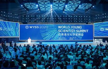 World Young Scientist Summit opens in east China