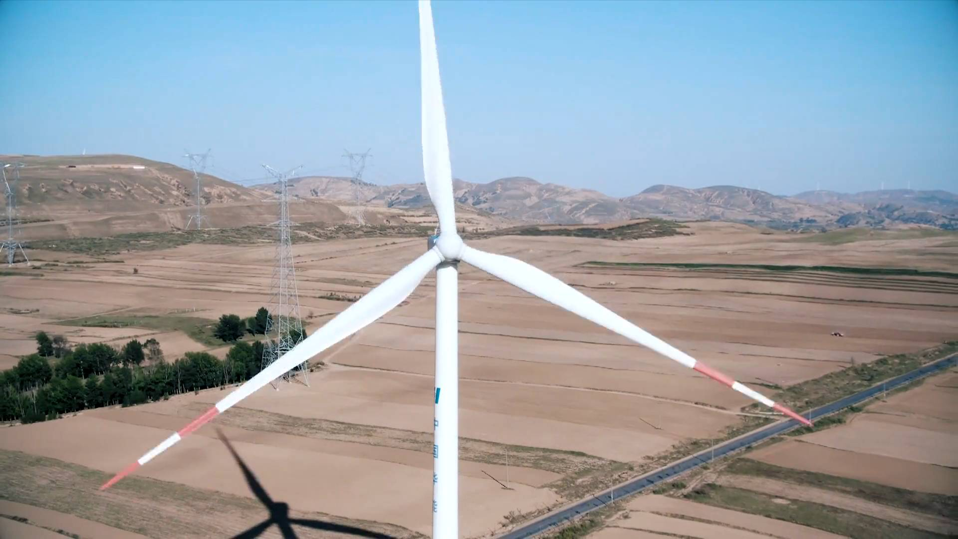 """China, Europe's climate efforts pave way for world's """"green recovery"""""""
