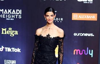 Egypt's El Gouna Film Festival kicks off amid COVID-19 precautions