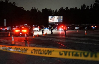 L.A. Zoo presents drive-in movie nights