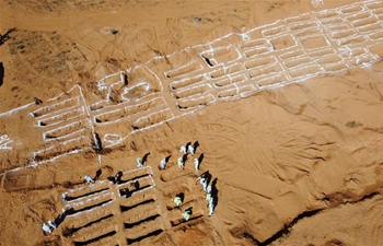 Mass graves discovered in Libya's Tarhuna, 12 bodies found