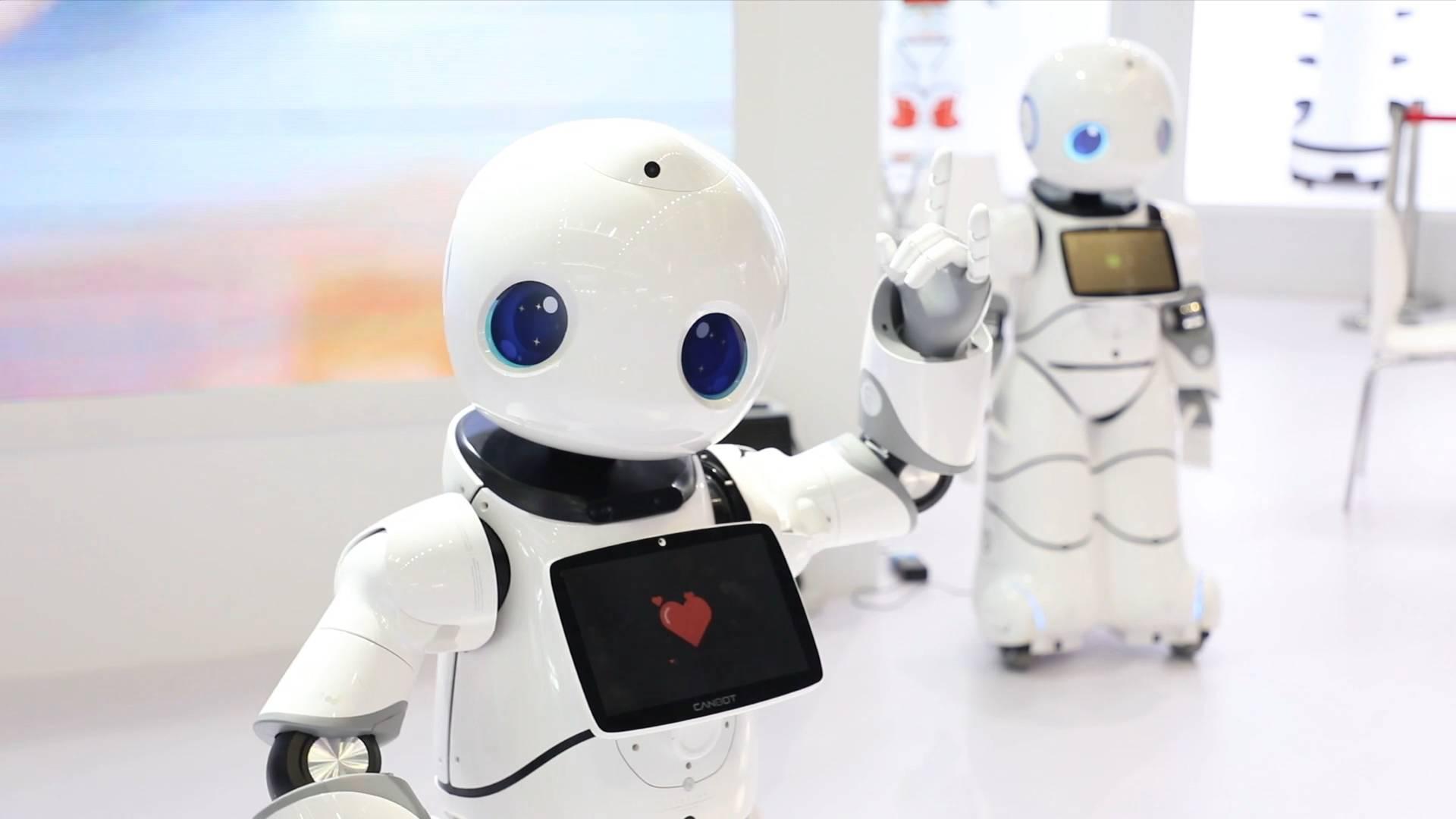 Hi-tech fair kicks off with over 3,300 exhibitors