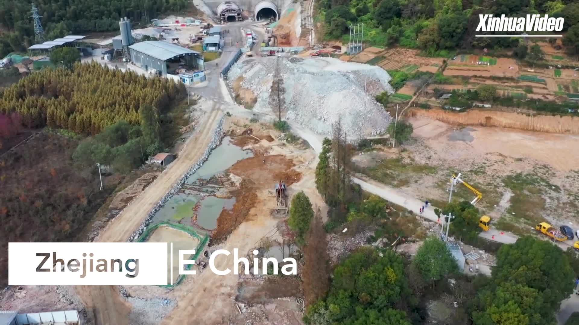 Ancient artefacts found in east China