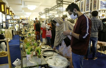 Home Decor and Furniture Expo concludes in Islamabad, Pakistan