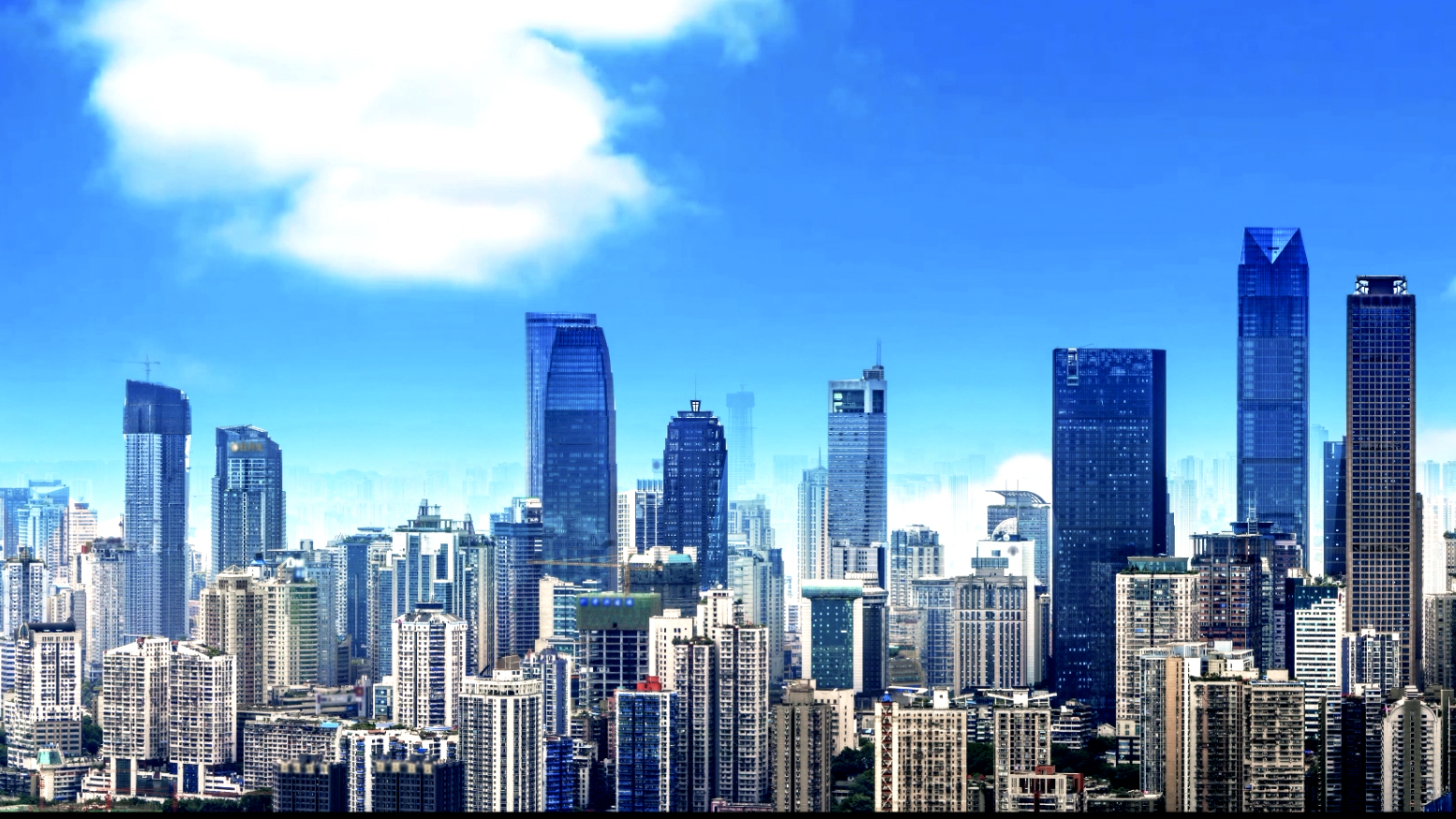 Scholars and businessmen applaud China's economic recovery