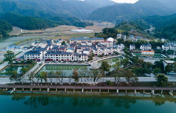 Green development based on resource advantages benefits local villagers in Fujian