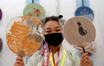 Sixth Shanghai int'l hobby craft expo kicks off