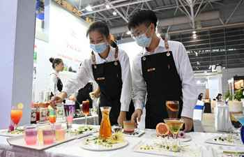 6th Maritime Silk Road (Fuzhou) Int'l Tourism Festival kicks off